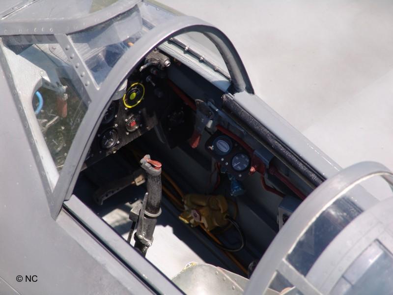RC-Modellbau-Scale-Cockpits
