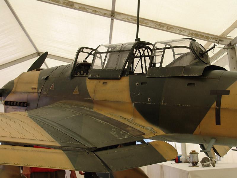 Warbird-Modellbau