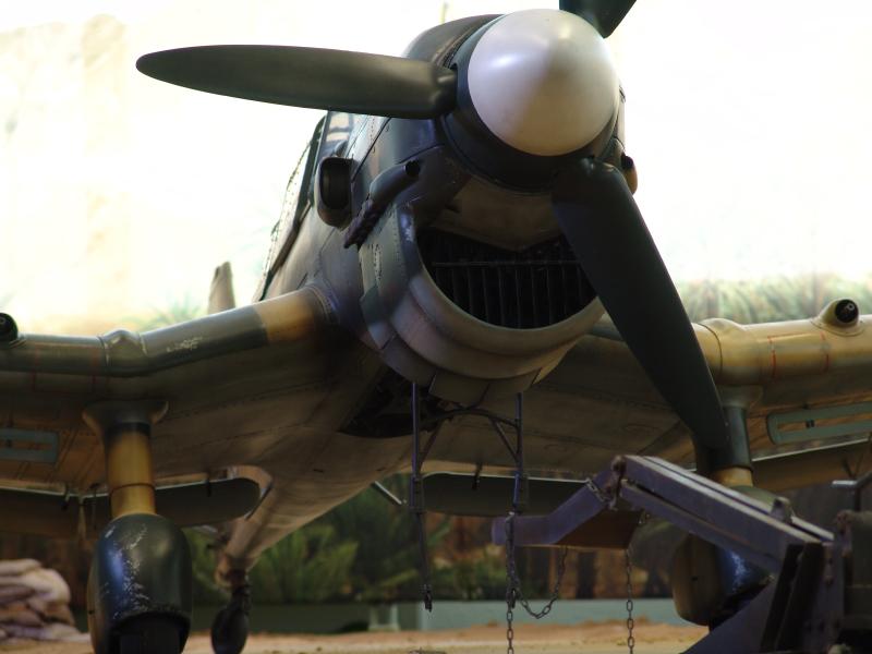 warbird junkers ju 87