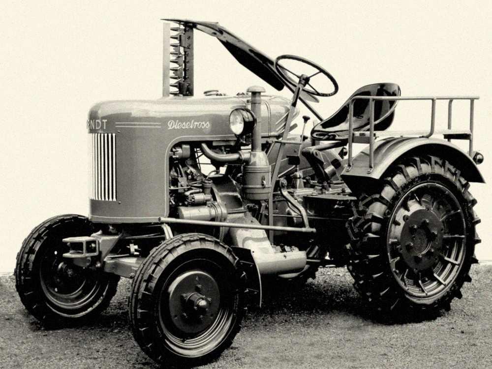 Fahrzeugmodellbau-Traktoren-modellbau