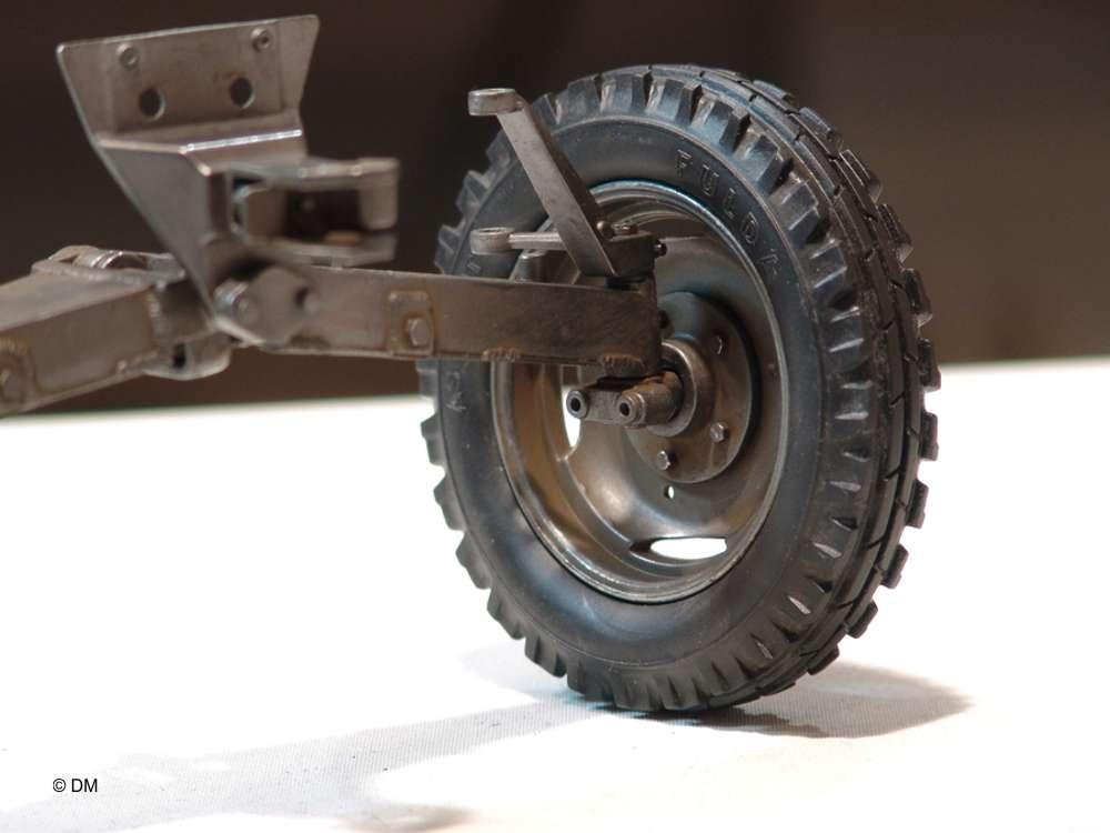 Traktorenmodellbau Fendt F15 Modellbauservice