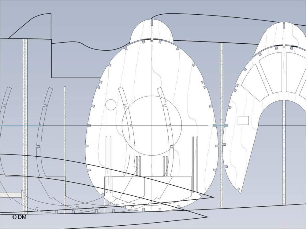 Auftragsmodellbau-Flugzeugbau