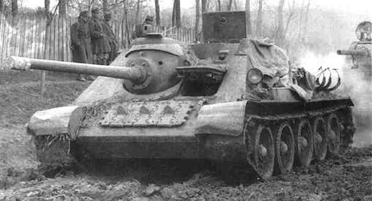 Panzer-Lackierung-Modellbauservice