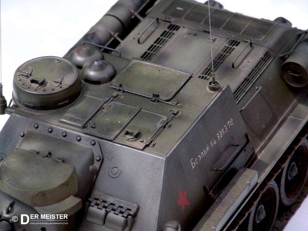 Lackierservice Panzer