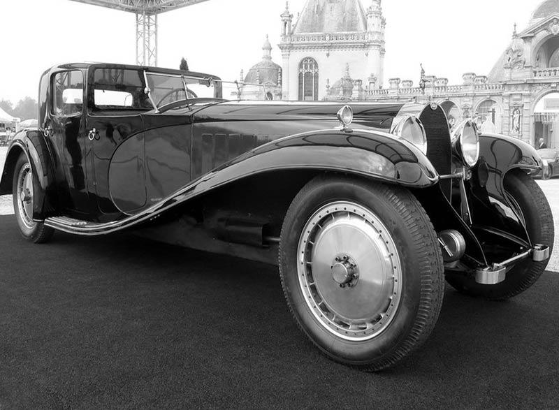 Oldtimer Modellbau_Automobilmodellbau