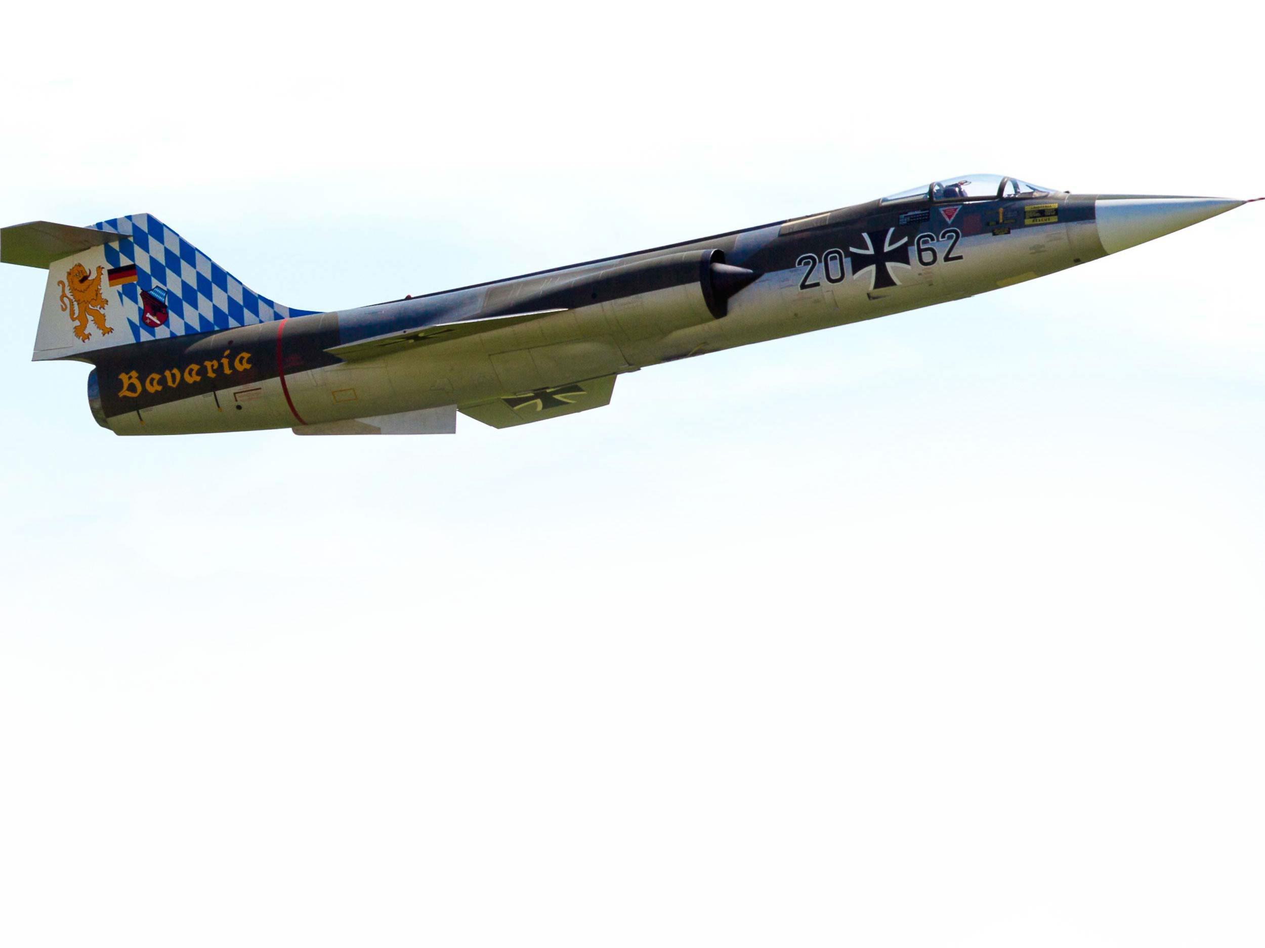 Auftragsmodellbau-Modellflugzeuge
