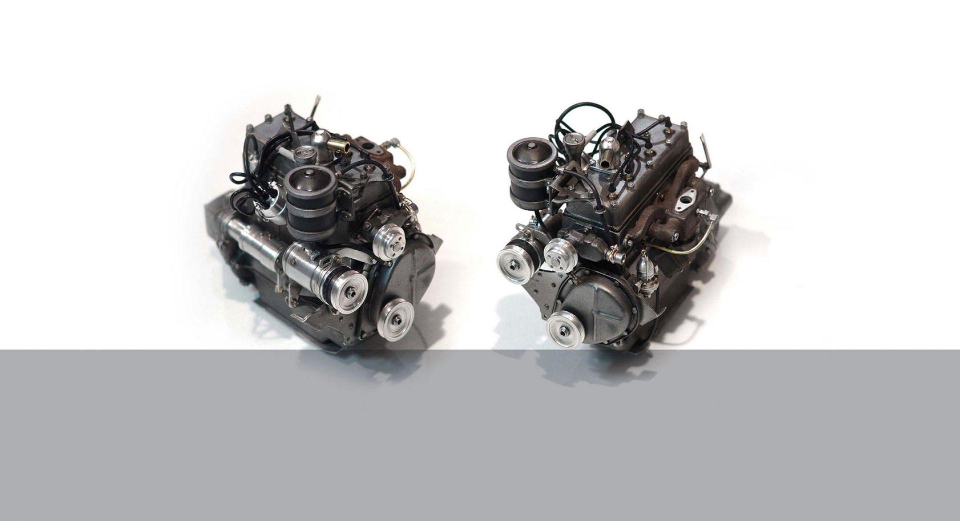 Modellbau-Manufaktur für RC-Warbird, Schiffe & Fahrzeug-Modellbau