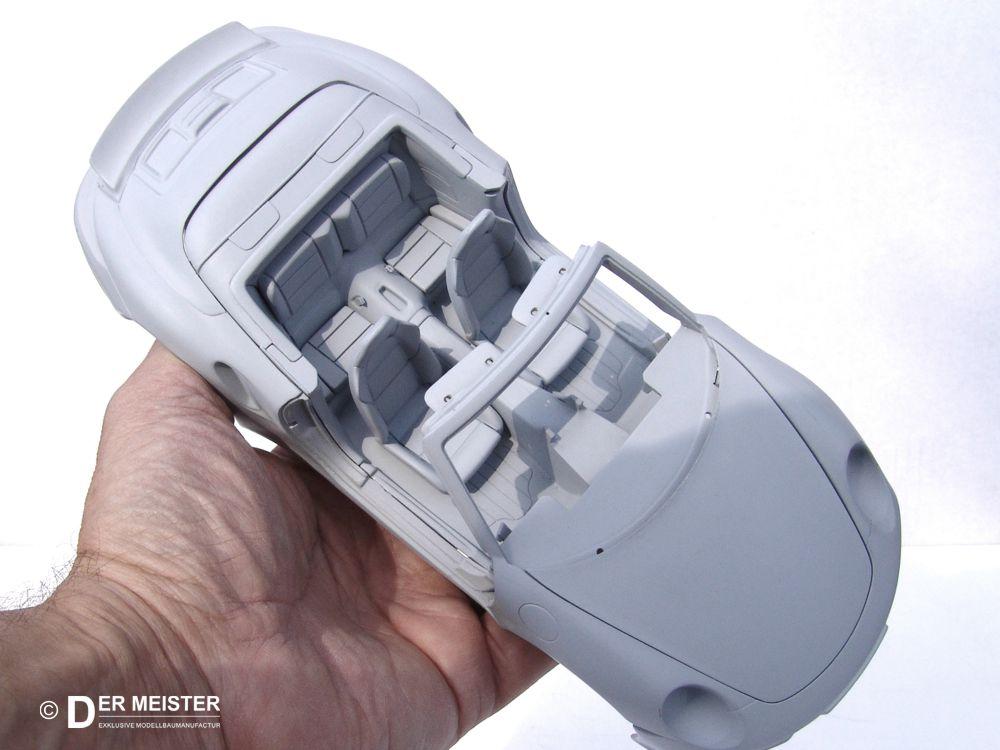 Fahrzeugmodellbau Modellbauservice