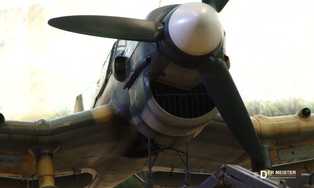 Modellbauservice Flugzeugmodellbau