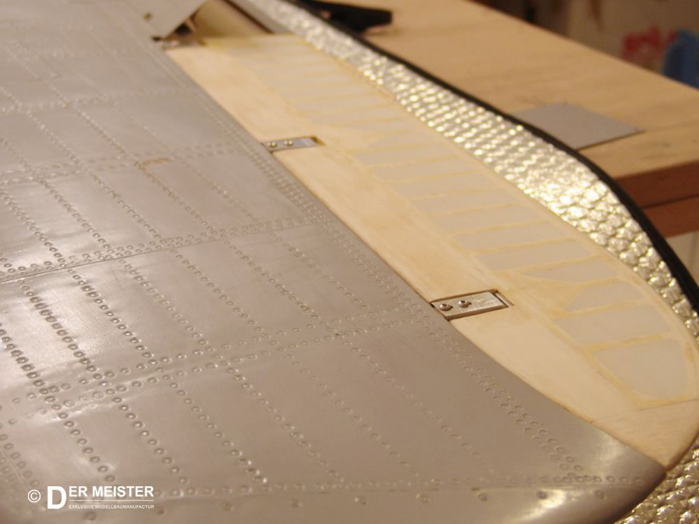 Sist FW-190 A8_Warbird-Modellbauservice