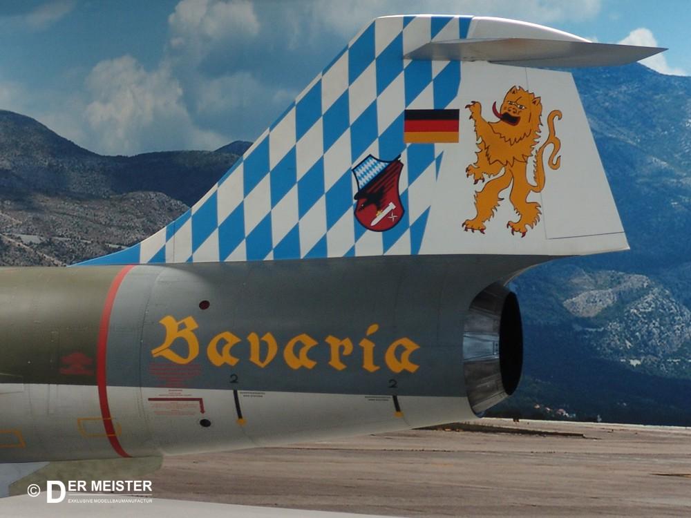 Lackierservice-Luftwaffe_RC-Jet_F-104-2