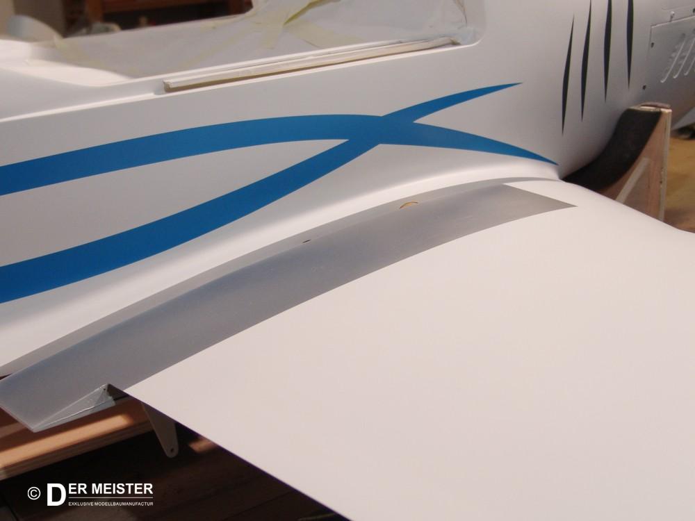 Lackierservice_Flugzeugmodelle_Turboprop-Grop-120TP