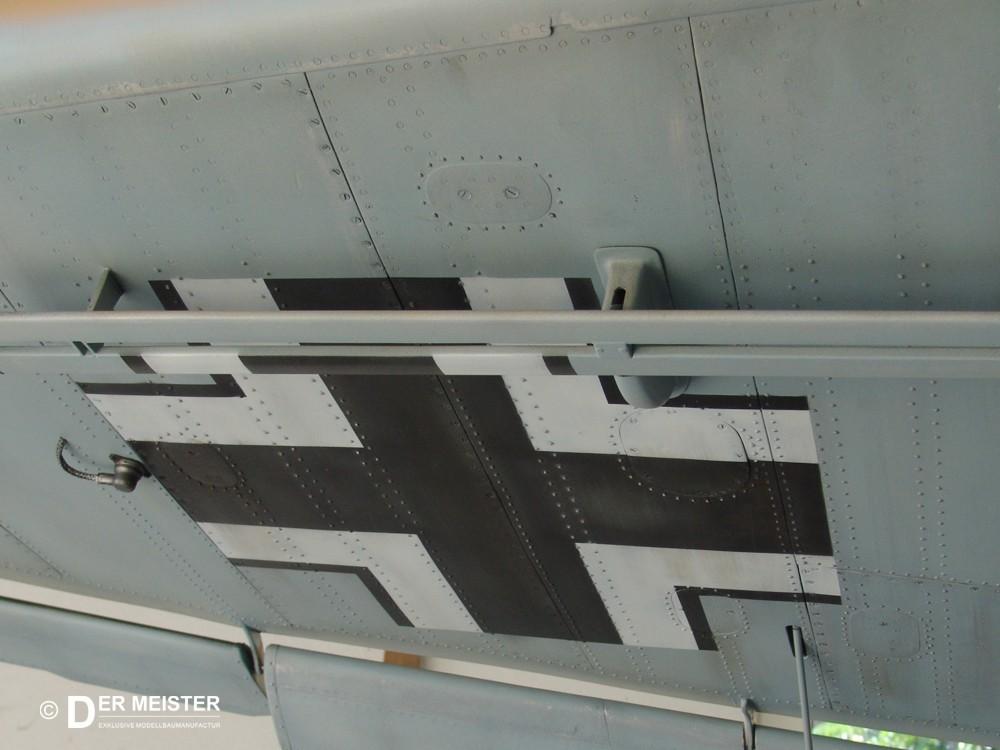 Lackierservice_Flugzeugmodelle_Junkers_Ju87