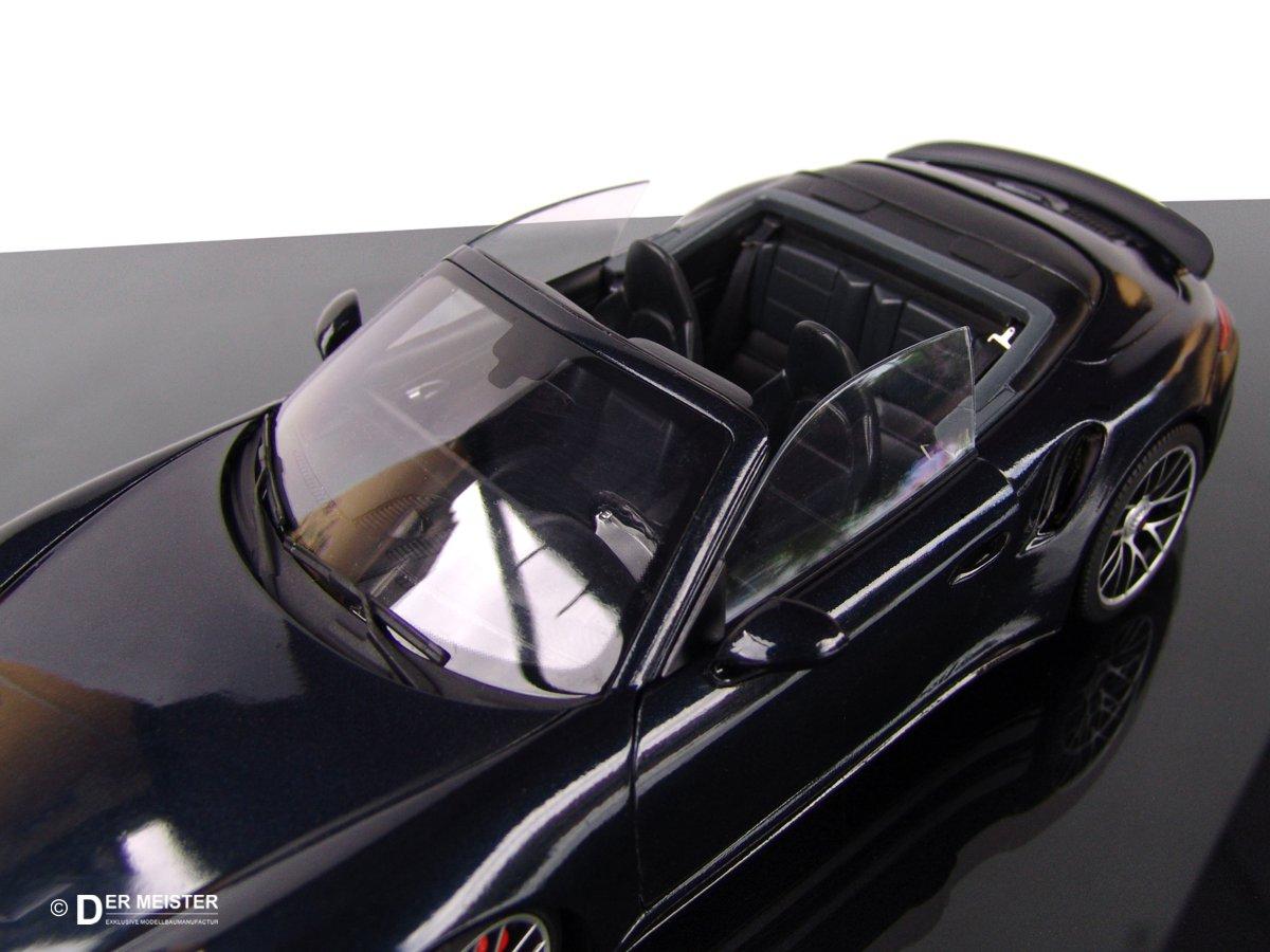 Modellautos lackieren lassen - Auftragsarbeiten und Lackierservice