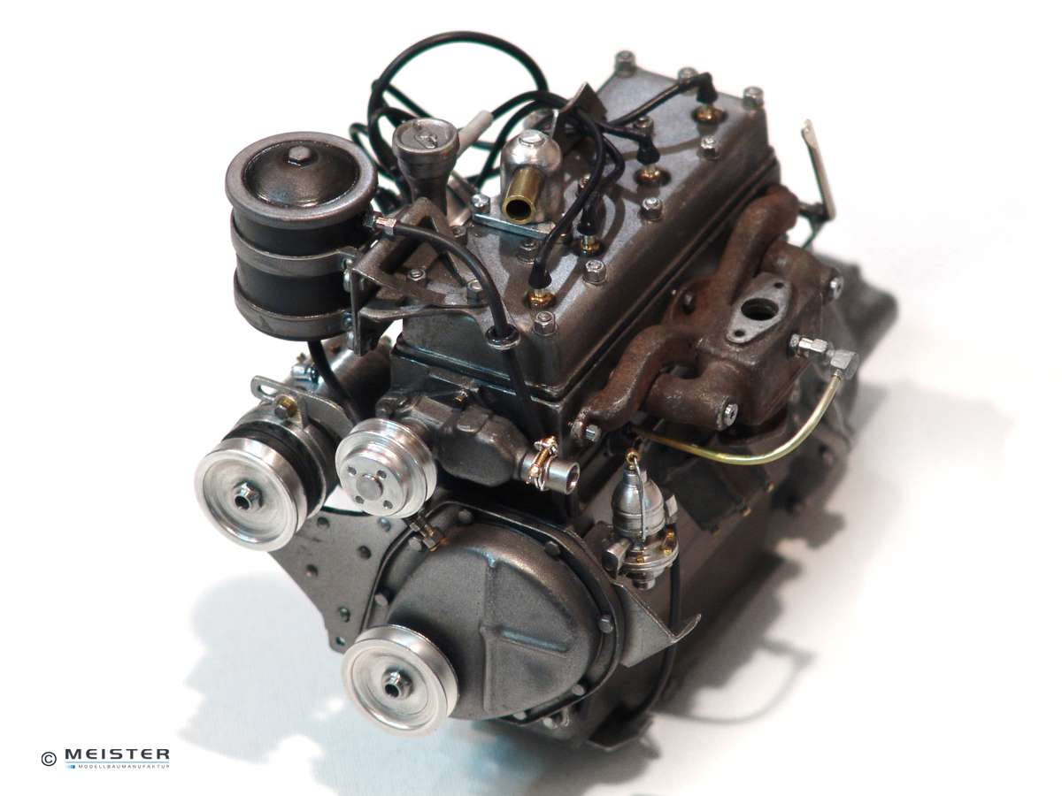 Willys Jeep Modellautos-Auftragsmodellbau für Fahrzeugmodelle