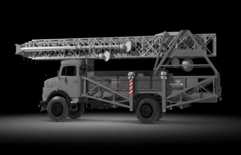 Modellbau Fahrzeugmodellbau